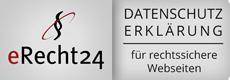 ARinternet Vogtland - Agenturpartner eRecht24